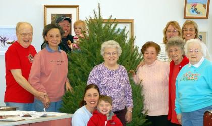 Robbinsville Senior Center